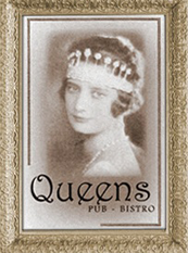 Pub-Bistro Queens